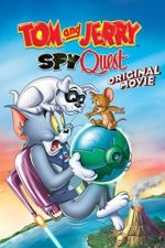 Tom and Jerry: Spy Quest – Tom și Jerry: Spionii (2015)