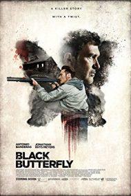 Black Butterfly – Fluturele negru (2017)