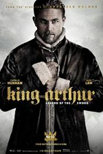King Arthur: Legend of the Sword – King Arthur: Legenda sabiei (2017)