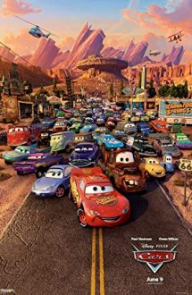 Cars – Mașini (2006)