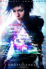 Ghost in the Shell – Spiritul din cochilie (2017)
