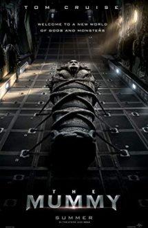The Mummy – Mumia (2017)