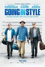 Going in Style – Jaf cu stil (2017)