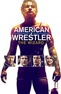 American Wrestler: The Wizard (2016)