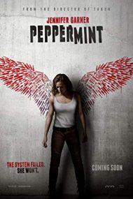 Peppermint – Gustul răzbunării (2018)