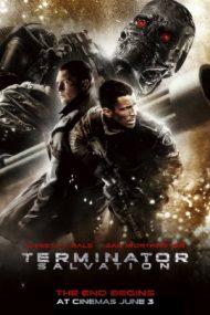 Terminator Salvation – Salvarea (2009)
