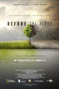 Before the Flood – Înainte de potop (2016)