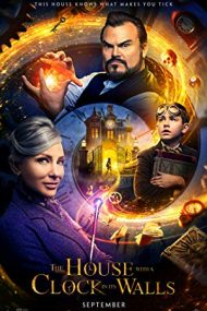 The House with a Clock in Its Walls – Misterul ceasului din perete (2018)