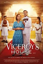 Viceroy's House – Palatul viceregelui (2017)