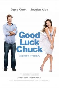 Good Luck Chuck – Charlie Talisman (2007)