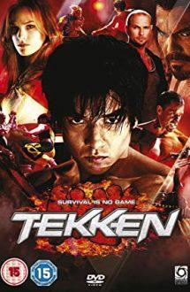 Tekken (2010)