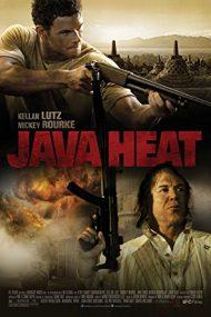 Java Heat – Insula răzbunării (2013)