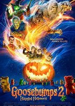 Goosebumps 2: Haunted Halloween – Halloween bântuit (2018)