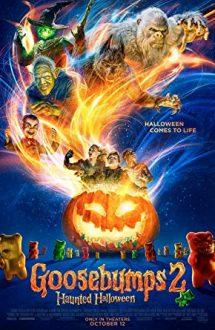 Goosebumps 2: Haunted Halloween – Halloween bântuit (2018)
