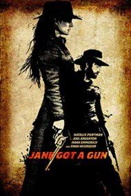 Jane Got a Gun – Lupta pentru supraviețuire (2015)