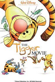 The Tigger Movie – Aventurile tigrișorului (2000)