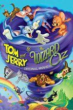 Tom and Jerry & The Wizard of Oz – Tom și Jerry îl întâlnesc pe Vrăjitorul din Oz (2011)