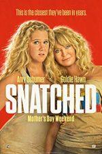 Snatched – Prizoniere de vacanță (2017)