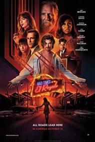 Bad Times at the El Royale – Vremuri grele la El Royale (2018)