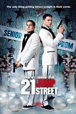 21 Jump Street – O adresă de pomină (2012)
