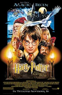 Harry Potter and the Sorcerer's Stone – Harry Potter și Piatra Filozofală (2001)