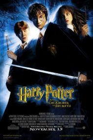 Harry Potter and the Chamber of Secrets – Harry Potter și Camera Secretelor (2002)