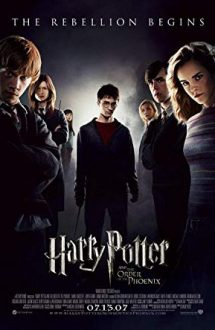 Harry Potter and the Order of the Phoenix – Harry Potter și Ordinul Phoenix (2007)