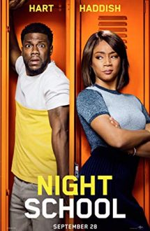 Night School – Loserii de la seral (2018)