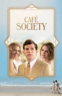 Cafe Society (2016)
