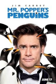 Mr. Popper's Penguins – Pinguinii domnului Popper (2011)