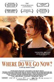 Where Do We Go Now? (2011)