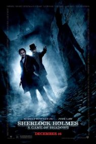 Sherlock Holmes: A Game of Shadows – Sherlock Holmes: Jocul umbrelor (2011)