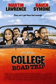 College Road Trip – Călătorie cu peripeții (2008)