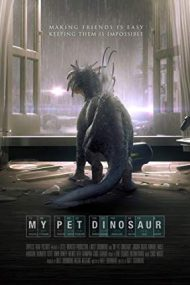 My Pet Dinosaur (2017)