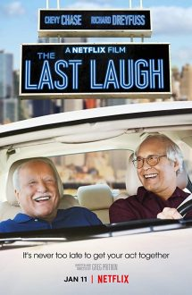 The Last Laugh (2019)