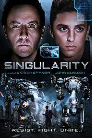 Singularity – Kronos: Soluția Extremă (2017)