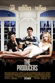 The Producers – Producătorii (2005)