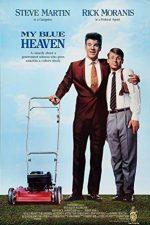 My Blue Heaven – Aproape liber (1990)