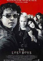 The Lost Boys – Fraţi de sânge (1987)