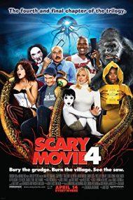 Scary Movie 4 – Comedie de groază 4 (2006)