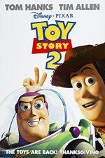 Toy Story 2 – Povestea jucăriilor 2 (1999)
