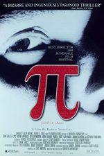 Pi (1998)