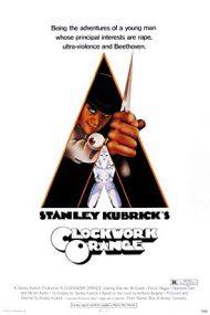 A Clockwork Orange – Portocala mecanică (1971)