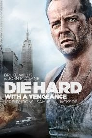 Die Hard with a Vengeance – Greu de ucis 3 (1995)