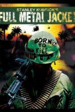Full Metal Jacket – Platoşa de oţel (1987)