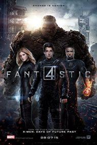 Fantastic Four – Cei Patru Fantastici (2015)