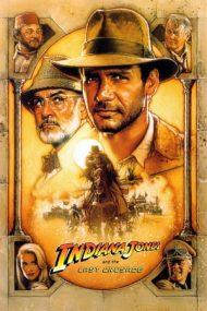 Indiana Jones and the Last Crusade – Indiana Jones și Ultima cruciadă (1989)