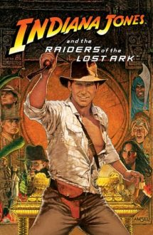 Raiders of the Lost Ark – Indiana Jones și Căutătorii arcei pierdute (1981)