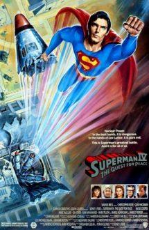 Superman IV: The Quest for Peace – Superman IV : Lupta pentru pace (1987)