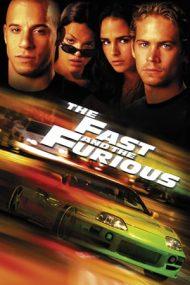 The Fast and the Furious – Furios și iute (2001)